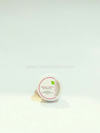 Allergy cream ( 5ml )