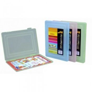 Niso 8120 A4 20MM Document Case