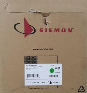 Siemon Cat6 UTP cable, 305mtr Cat6 Siemon ELV CABLE / ICT CABLE