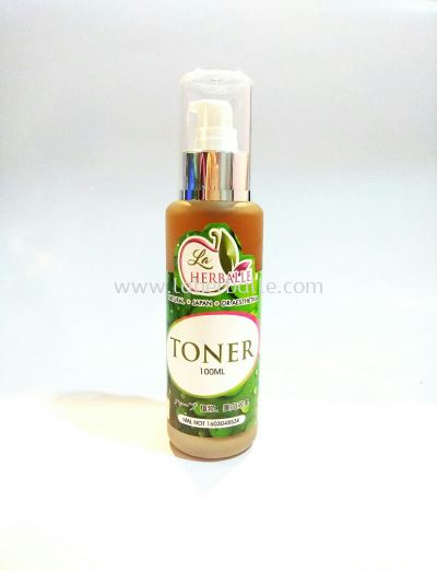 Toner / Serum ( 100ml )