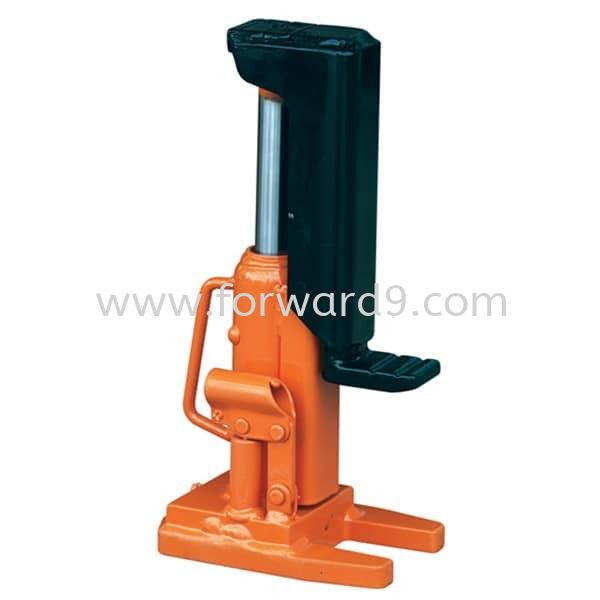 Industrial Toe Jack Garage Tools & Equipment  Material Handling Equipment