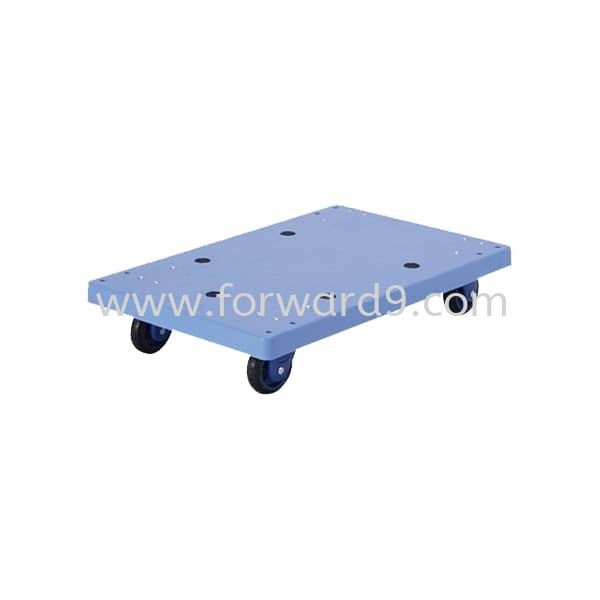 Prestar PB-100-P No-Handle Trolley Prestar Series  Truck and Trolley Material Handling Equipment