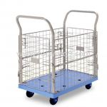 Prestar PB-107-P Side-Net Trolley