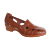 SC190-4 Brown StepCare Shoe (RM249) StepCare Health & Comfy Shoe