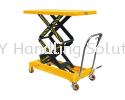 Table Lifter Material Handling Equipment