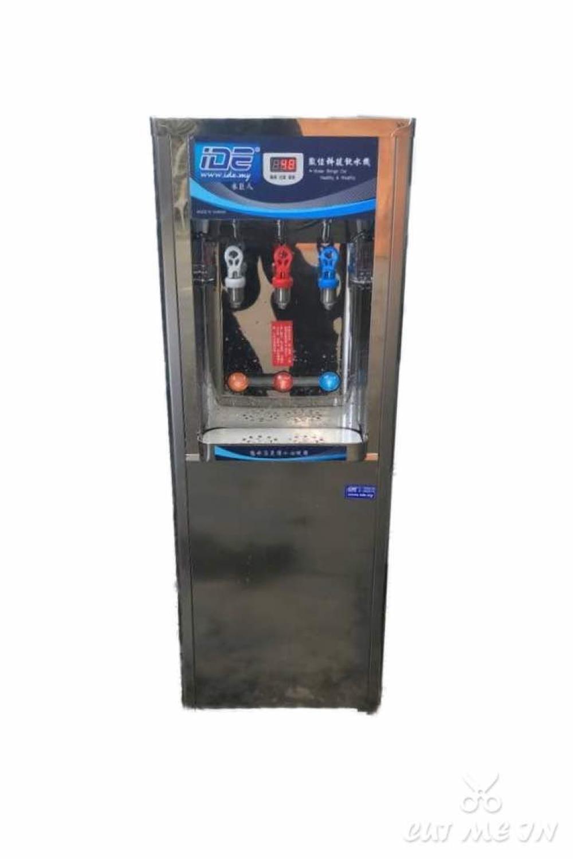 GF-3023 Hot&Warm&Cold Water Cooler Water Boiler & Cooler Water Dispenser Johor Bahru JB Malaysia Supply, Supplier & Wholesaler | Ideallex Sdn Bhd