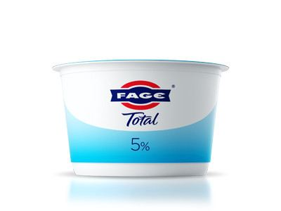 FAGE Total 500g