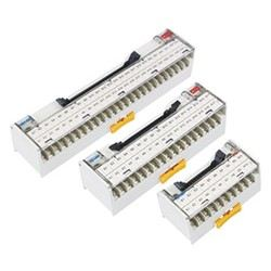 XTB-34H Interface Terminal Block Malaysia Indonesia Philippines Thailand Vietnam Europe & USA