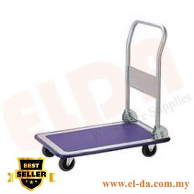 Hand Truck Single Foldable Type (ELDAMM 301)