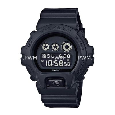 GSHOCK DW6900BB-1