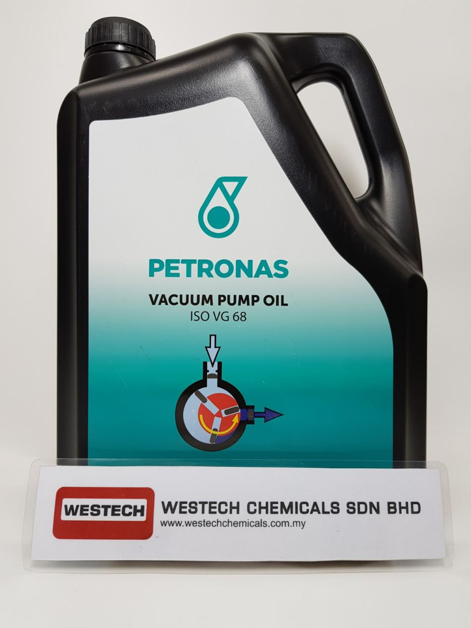 ISO VG 68 (Vacuum Pump Oil)  Vacuum Pump Oil  Suniso