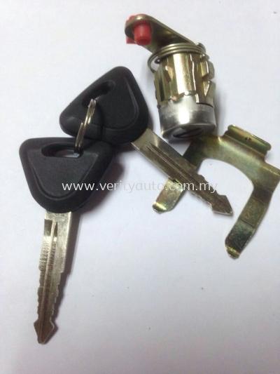 WIRA YMB106403 DOOR LOCK CYLINDER LH