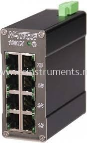 108TX (8 port network switch)