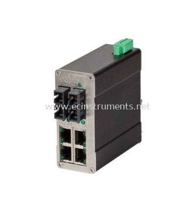 106FX (6 port with Fiber)