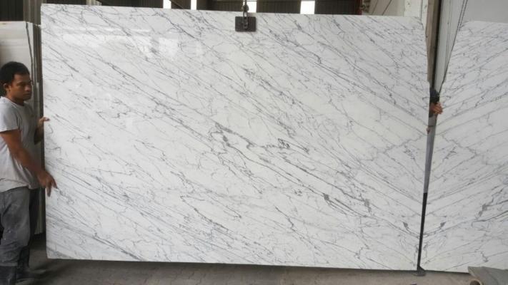 Statuario White Marble - Italy