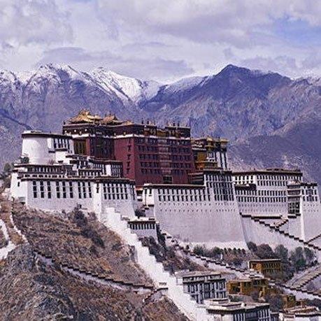 Chinese region of Tibet to build three more airports TravelNews