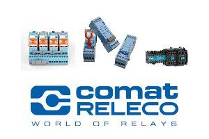 COMAT RELECO WORLD OF RELAYS