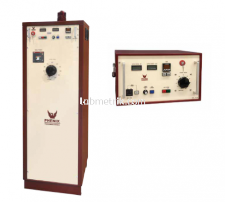 5-15 kV BENCHTOP and FLOOR MODEL AC DIELECTRIC TEST SETS