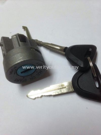 WIRA YMB106406 IGNITION SWITCH WITH KEY
