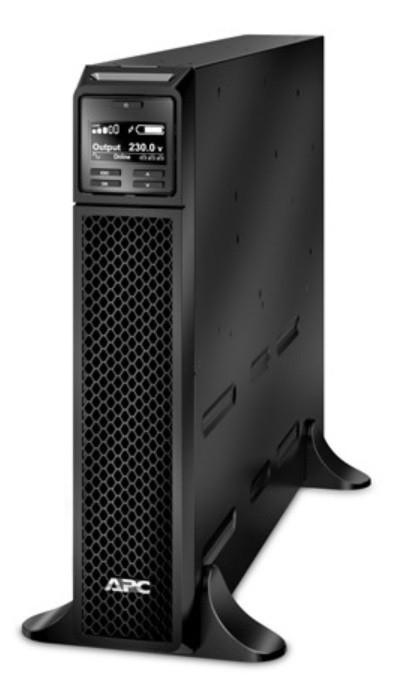 APC Smart-UPS SRT 2200VA 230V - SRT2200XLI Smart-UPS On-Line  APC