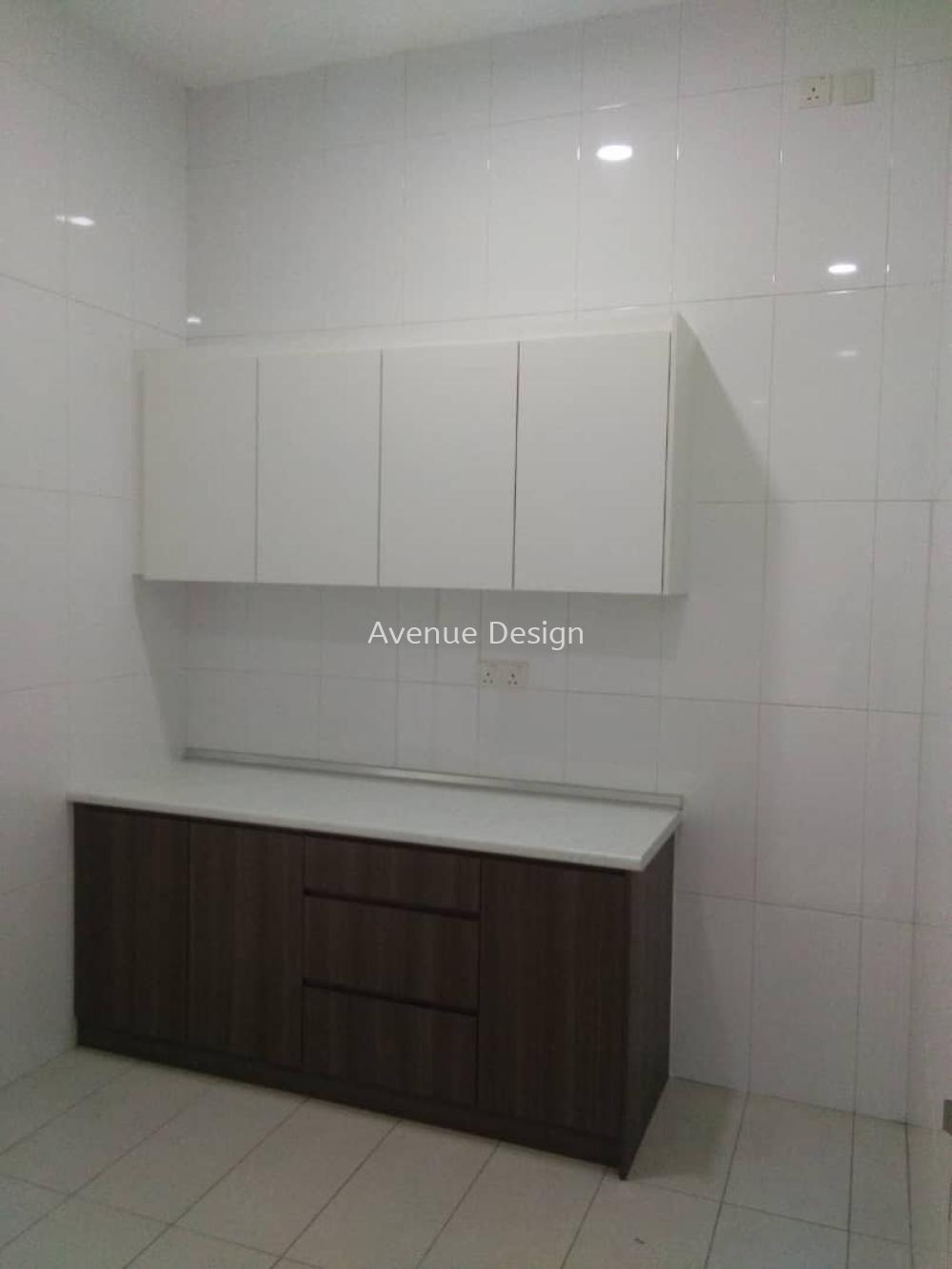 Sierra 16 Puchong Kitchen Cabinet Selangor Malaysia Kuala Lumpur