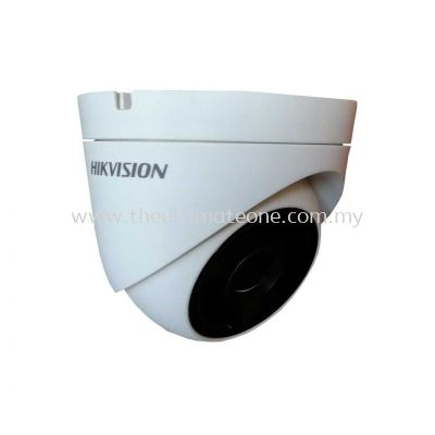 DS-2CE56H0T (3.6mm) 5.0MP  Dome
