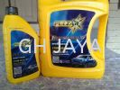 PULZAR HYPERMAX SPORT DIESEL  SAE 10W-40  API CI-4/SL ACEA A3/B4-10 Global DHD-1  Premium Semi-Synth PULZAR Car Lubricant
