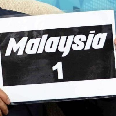 Johor firm pays record RM1,111,111 for 'Malaysia 1' car plate