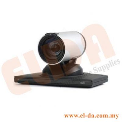 Cisco Precision 40 Camera (ELDAP40C)
