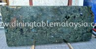 Blue Jade Granite - Brazil Dining Table Marble Range