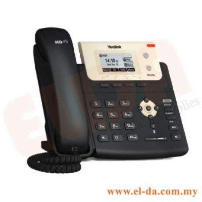 CLOUDPBX4U IP PHONE (ELDA-T21)