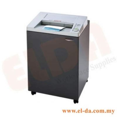 Deskside Shredder (ELDAEBA 3140 S/C)