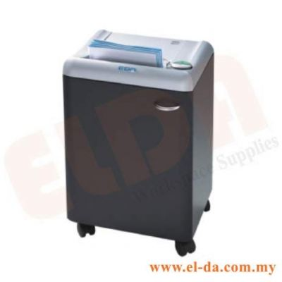 Deskside Shredder (ELDAEBA 1324 S/C)