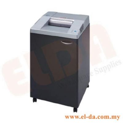 Deskside Shredder (ELDAEBA 2326 S/C)