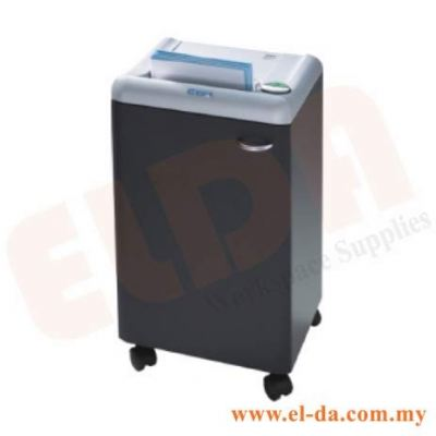 Deskside Shredder (ELDAEBA 2127 S/C)