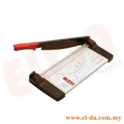 Paper Cutter / Trimmer (ELDA-CM2606)