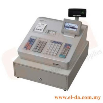 SHARP Cash Register (ELDA-XE-A307)