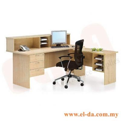 Reception Counter (ELDA-MT 188)