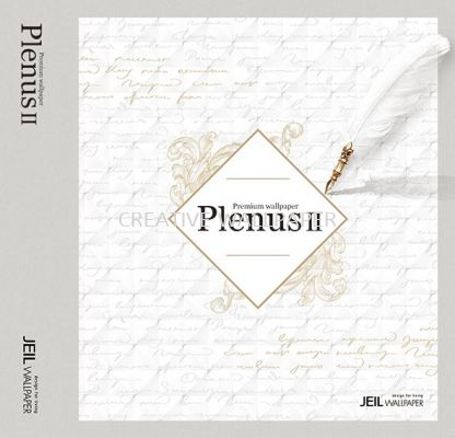 Plenus 2 Cover