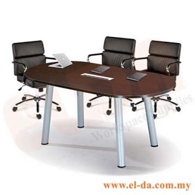 Oval Conference Table (ELDAWAO18)