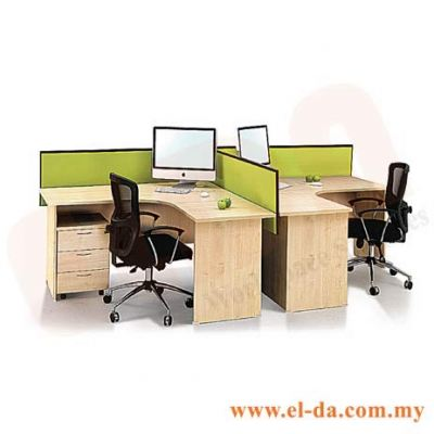 Core Desk (ELDAML1815)