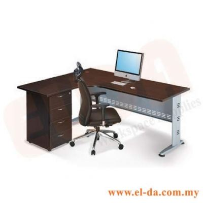 Superior Compact Table (ELDAWAL1815D)