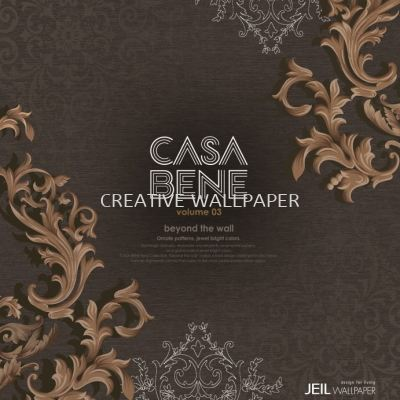Cover page Casa3