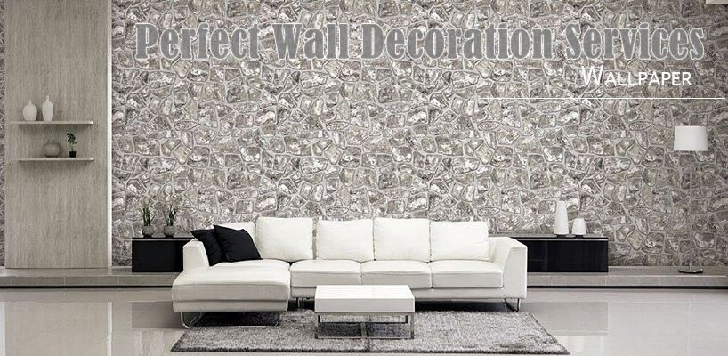 Perfect Wall Decoration Services