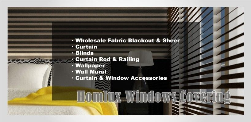 Homlux Windows Covering Sdn Bhd Tampoi  Johor States