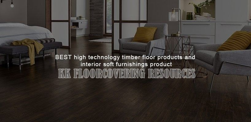 KK FLOORCOVERING RESOURCES