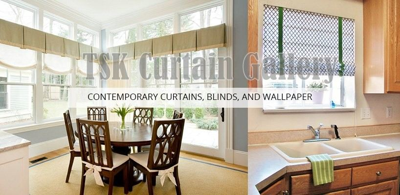 TSK Curtain Gallery