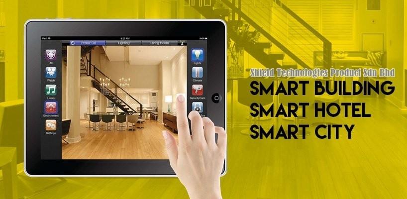 Shield Technologies Product Sdn Bhd Selangor, Johor, Pulau Pinang  States