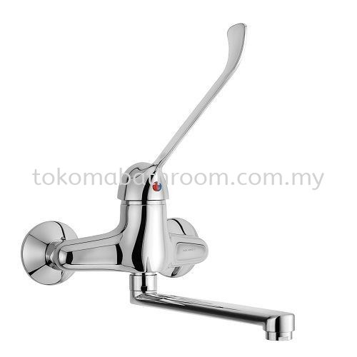 WALL MOUNTED MEDICAL MIXER TAP Others Perak, Malaysia, Ipoh Supplier, Suppliers, Supply, Supplies | Tokoma Bathroom