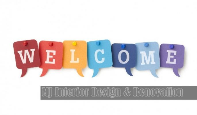 MJ Interior Design & Renovation